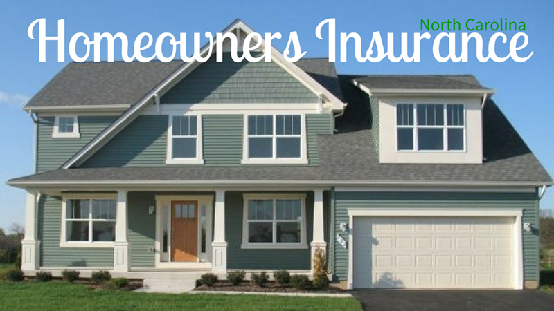 Homeowners Insurnace in North Carolina by NC Coastal Insurance